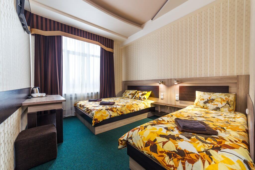 Modern - Best Hotel